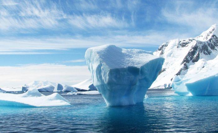 Vetar oduvao mikroplastiku sve do Alpa i Arktika