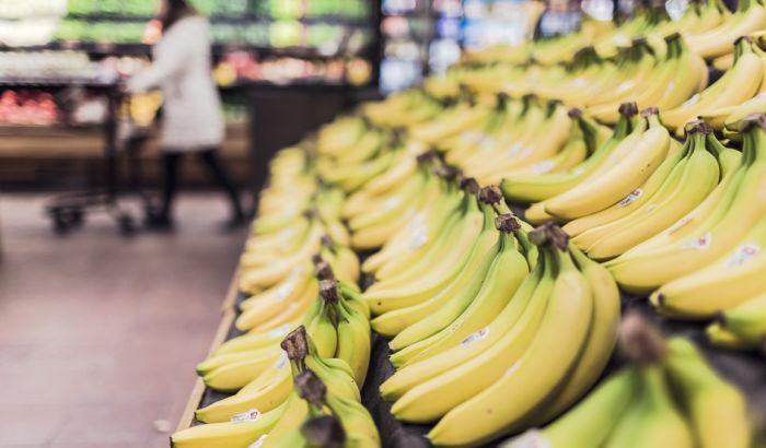 Gljivična bolest napala banane