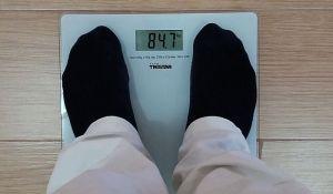 Više od polovine građana ima višak kilograma