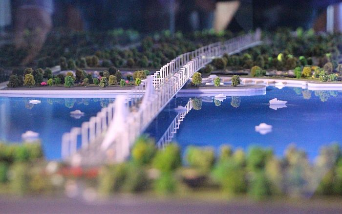 Most preko Dunava u Novom Sadu proglašen projektom od nacionalnog značaja, formirana radna grupa