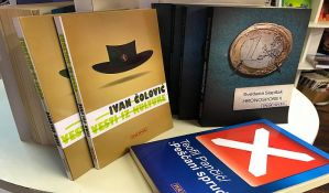 Totalna rasprodaja do kraja meseca u knjižari