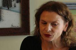 Jasna Đuričić nagrađena na festivalu u Kranju