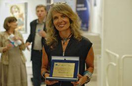 Marina Fratucan dobitnica priznanja