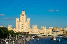 U Moskvi 35 stepeni, izjednačen rekord star 120 godina