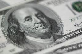 Rusija beži od dolara, najava teških vremena