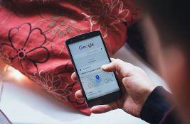 Google aplikacija ne radi na pojedinim telefonima