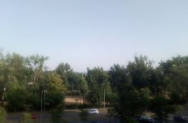 Nebo iznad Srbije sutra neće biti plave boje, evo zbog čega