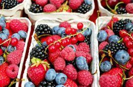 Temperaturne oscilacije uticale na smanjenje roda voća