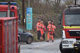 U velikoj eksploziji u fabrici za preradu vode u Velikoj Britaniji poginule četiri osobe
