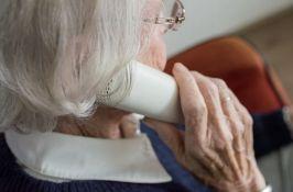 U domovima za stare i ustanovama socijalne zaštite 1.610 korisnika i 684 zaposlena ima koronu