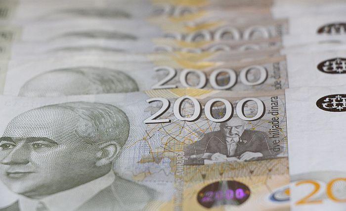 Penzionerima do kraja decembra po 5.000 dinara pomoći