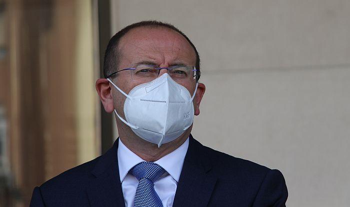 Gojković: Za porast broja zaraženih krive