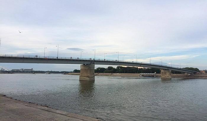 Novi Sad ove godine dobija jedan most, a u planu izgradnja bar još četiri
