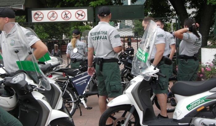 Bošnjak: Komunalni milicajci će moći da pokrivaju više opština odjednom
