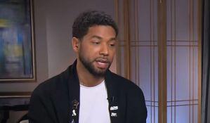 Grad tuži glumca zbog prijavljivanja lažnog napada na rasnoj i seksualnoj osnovi