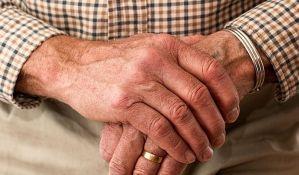 U Srbiji dementno 10 odsto starijih od 65 godina