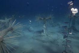 VIDEO: Na Kipru otvoren podvodni muzej skulptura