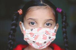 Naučnici utvrdili zašto kovid kod dece najčešće uzrokuje blage simptome