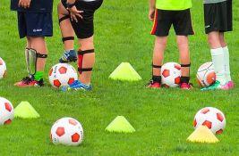 Tuča na dečijem fudbalskom turniru u Petrovaradinu, zbog roditelja otkazano takmičenje