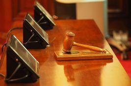 Crnogorski sudija pustio na slobodu švercera 1.400 kg kokaina koji mu je kum