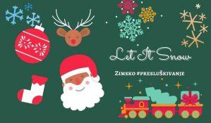 Presluškivanje: Kad Deda Mraz skrene sa staze