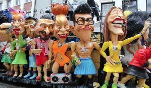 Belgijski karneval uklonjen s popisa kulturne baštine