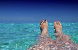 Redovno plivanje u vodi bogatoj mineralima - lek za dušu i telo