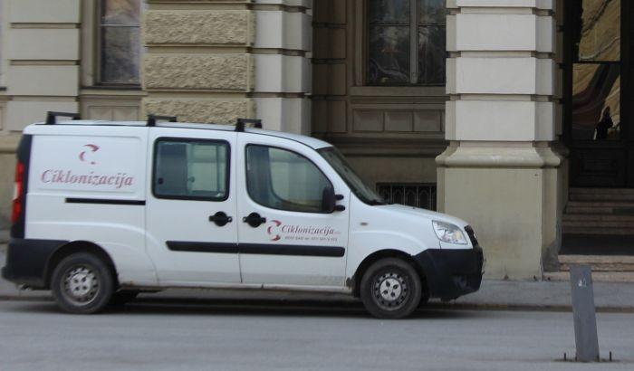 Gotovo 22 miliona dinara za suzbijanje ambrozije u Vojvodini