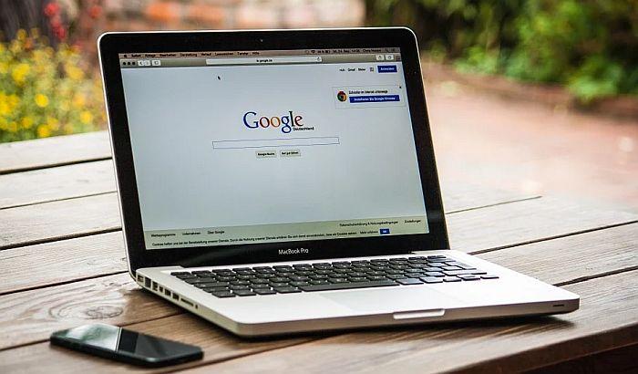 Gugl će plaćati objavljivanje