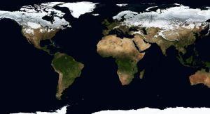 Naučnici pronašli izgubljeni kontinent koji se
