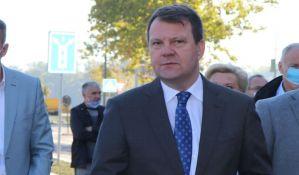 Igor Mirović ostaje na čelu Vlade Vojvodine