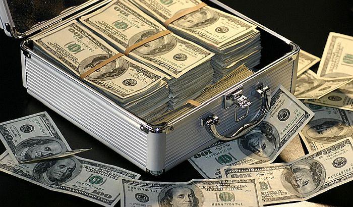 Najbogatiji ljudi na svetu osiromašili prvi put u 10 godina