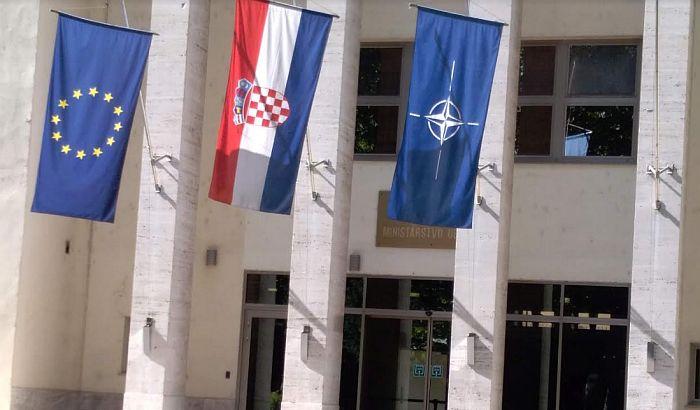 Hjuman rajts voč: Hrvatsku ne treba pustiti u Šengen zbog tretmana migranata