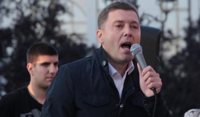 Vacić pretio Zelenoviću da će završiti u Drini; Zelenović: Vacić je Vučićev Šešelj