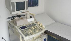 Besplatni preventivni pregledi u nedelju u KCV i na Limanu