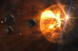 NASA šalje dve nove misije na Veneru -