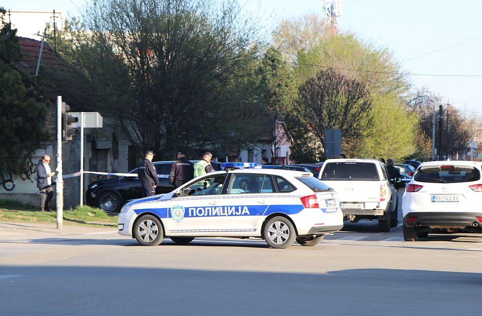 Produžen pritvor Zemuncu uhvaćenom sa bombom namenjenom Boći