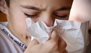 Kako izbeći prehladu i grip?