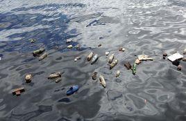 Svega nekoliko kompanija proizvodi plastiku koja zagađuje ceo svet