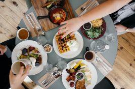 Način na koji se hranite utiče na vaše spavanje