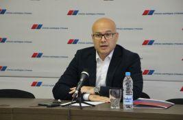 Vučević: Od 5.800 testiranih posetilaca Exita, samo četvoro pozitivno na koronu