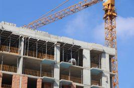 Kvadrat novogradnje u Novom Sadu u proseku oko 1.290 evra, prosečan stan 53 kvadrata