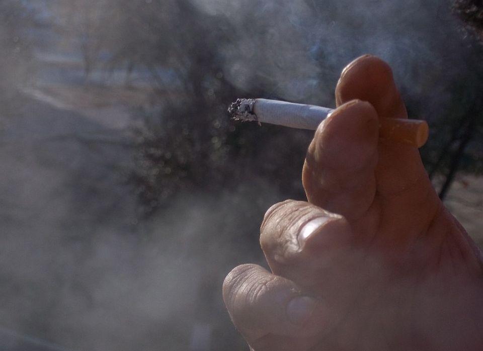 Rade li pušači manje od nepušača?