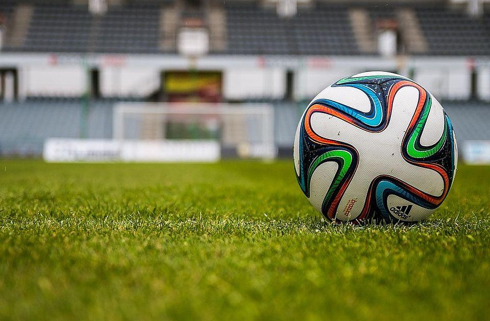 Fifa kaznila Mađarsku zbog rasizma navijača na utakmici protiv Engleske