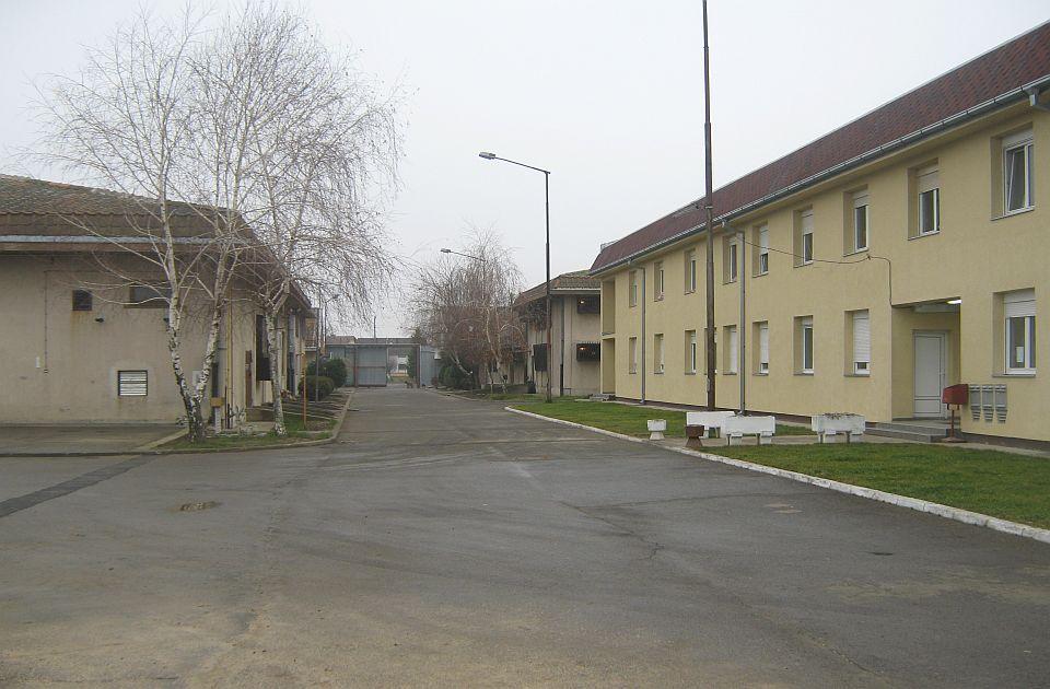 Zatvorenici na Klisi
