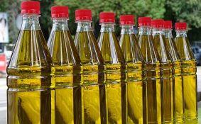 Italijanska proizvodnja maslinovog ulja pala za 57 odsto, porast cena