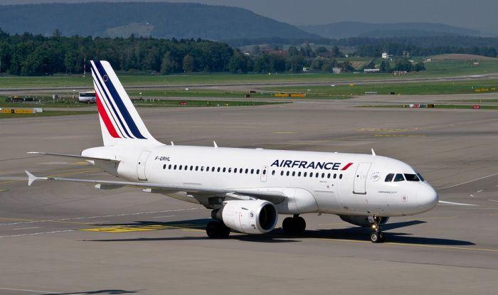 Sindikat Er Fransa odbio ponuđenu povišicu, nastavlja se štrajk