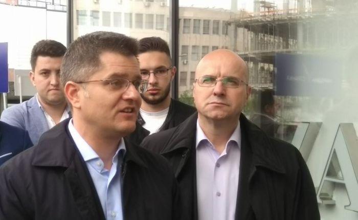 Jeremić: Vučić Amerikancima obećao Kosovo