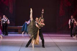 VIDEO: Balet