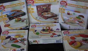 FOTO: Drvene igračke koje podstiču motoriku i kreativnost kod dece i ove godine u Lidlovoj prazničnoj ponudi